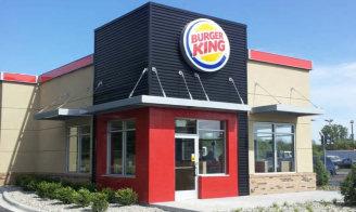Burger King Store West Branch MI